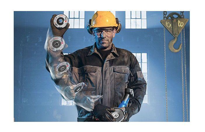 Sistemul Revolutionar Bosch X Lock