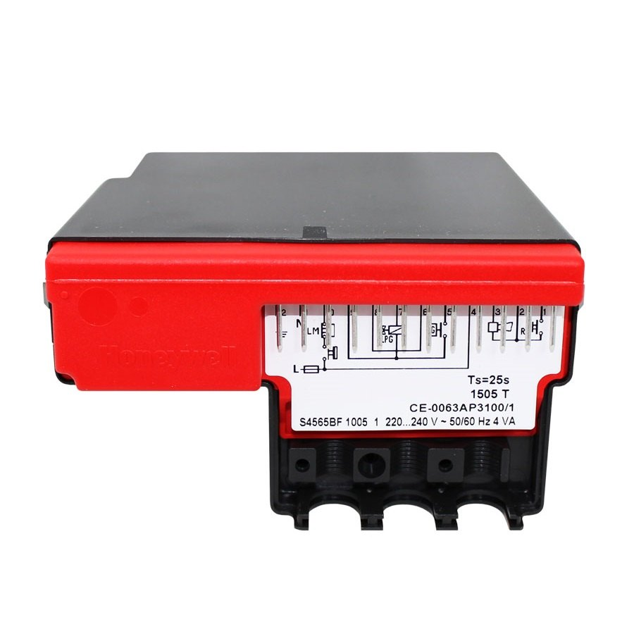 Modul Aprindere Honeywell S4565BF 1005