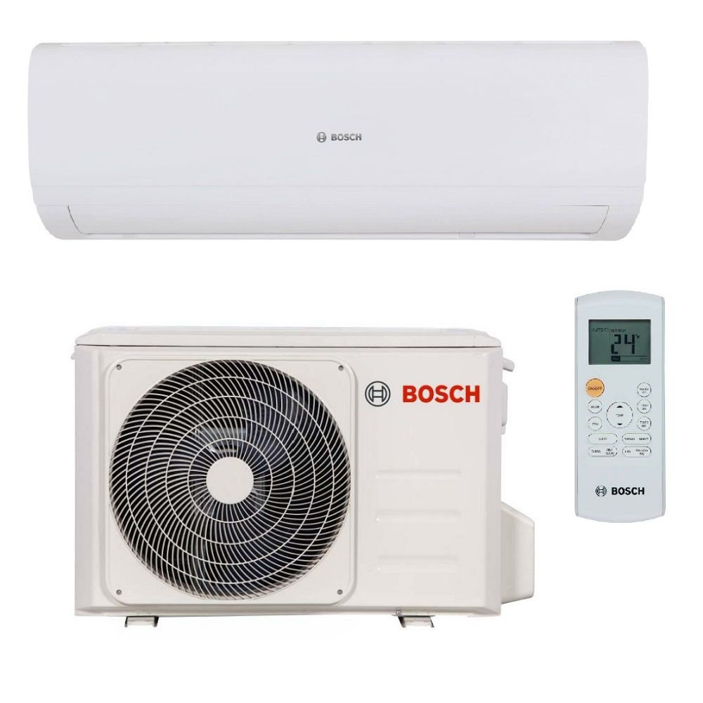 Aer Conditionat 12000BTU Bosch Climate 5000 DC Inverter R32