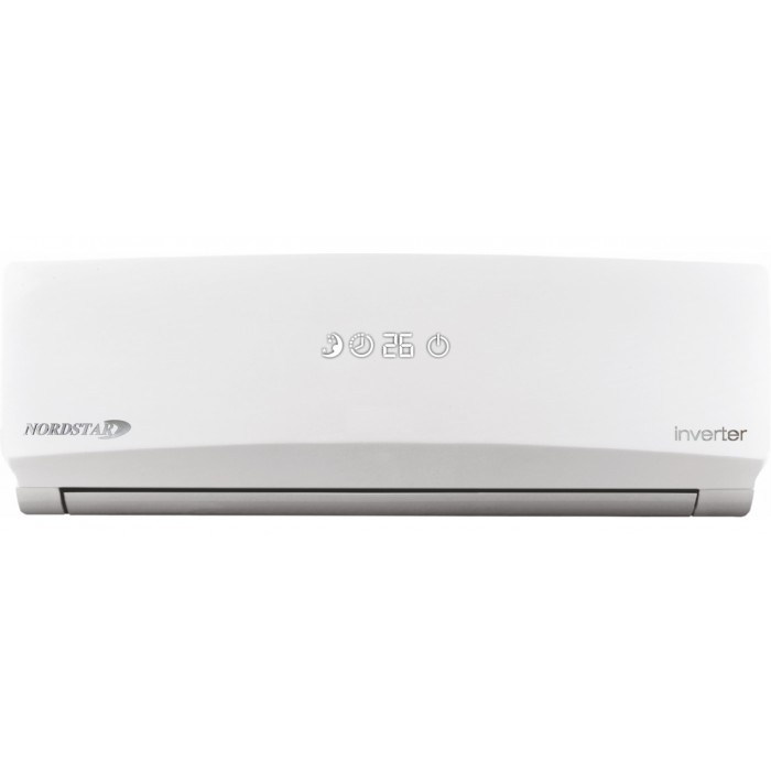 Aer Conditionat 9000BTU Nord Star WI-FI Ready Inverter R410A