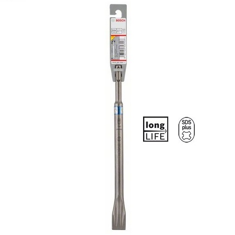 Dalta Lata SDS Plus 250x20mm Bosch Longlife