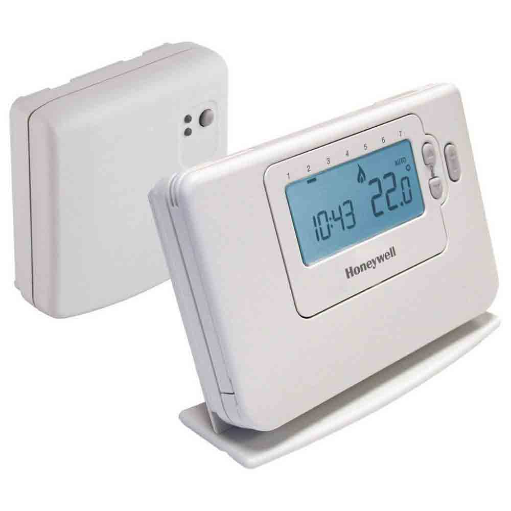 Termostat Wireless Honeywell CM727 RF