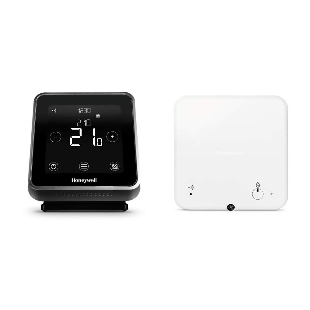 Termostat Wireless Honeywell Lyric T6R si Control Wi-FI Internet